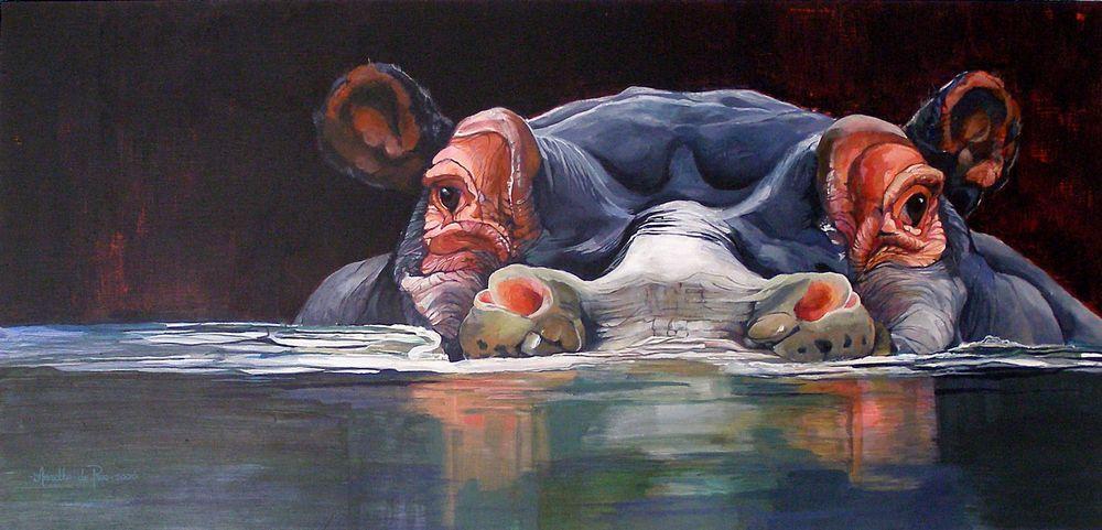 Schilderijen-zoogdieren-Annette-de-Roo-00006