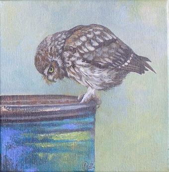 Schilderijen-vogels-Annette-de-Roo00089